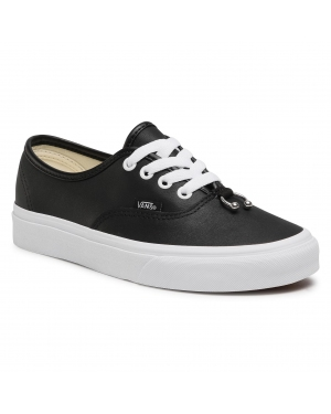 Tenisówki VANS - Authentic VN0A348A40D1 (Piercing) Blk/True White