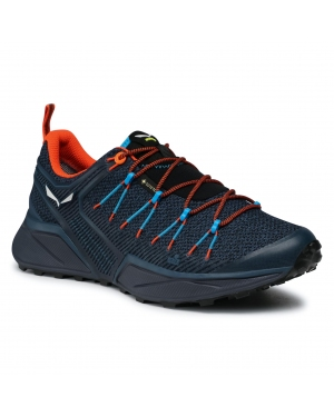 Trekkingi SALEWA - Ms Dropline Gtx GORE-TEX 61366-8669 Dark Denim/Black 8669