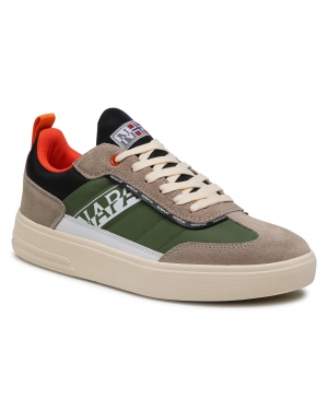 Sneakersy NAPAPIJRI - Bark NP0A4FKFGD61 New Olive Green