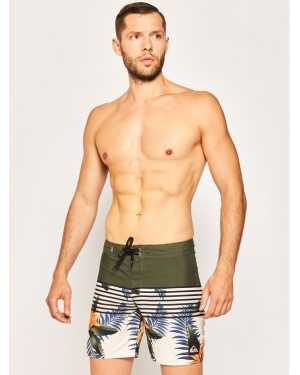 Quiksilver Szorty kąpielowe Everyday Lighting 17' EQYBS04338 Kolorowy Regular Fit