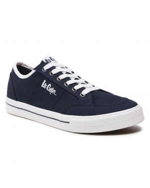 Sneakersy LEE COOPER - LCW-21-31-0018M Navy