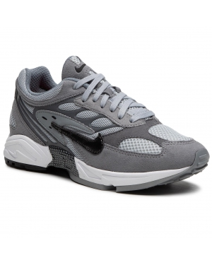 Buty NIKE - Air Ghost Racer AT5410 003 Cool Grey/Black/Wolf Grey