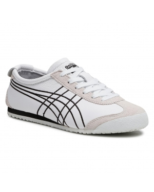 Sneakersy ONITSUKA TIGER - Mexico 66 1183A349  White/Black 101