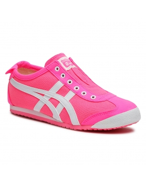 Sneakersy ONITSUKA TIGER - Mexico 66 Slip-On 1182A508 Hot Pink/White