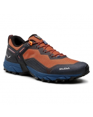 Buty SALEWA - Ms Ultra Train 3 61388 Dark Denim/Red Orange 8663