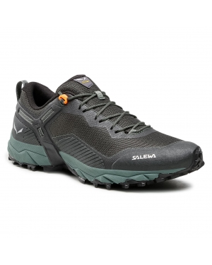 Buty SALEWA - Ms Ultra Train 3 61388 Raw Green/Black Out 5329
