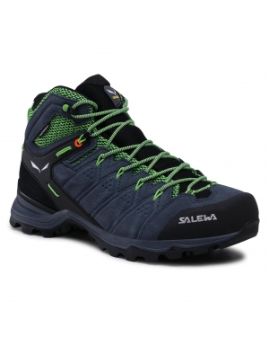 Trekkingi SALEWA - Ms Alp Mate Mid Wp 61384-3862 Ombre Blue/Pale Frog 3862