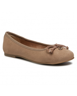 Baleriny S.OLIVER - 5-22120-26 Taupe 341