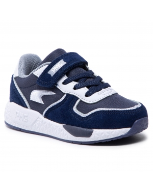 Sneakersy PRIMIGI - 7453433 Navy