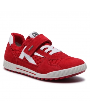 Sneakersy PRIMIGI - GORE-TEX 7388144 D Red