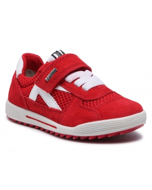 Sneakersy PRIMIGI - GORE-TEX 738814 M Red