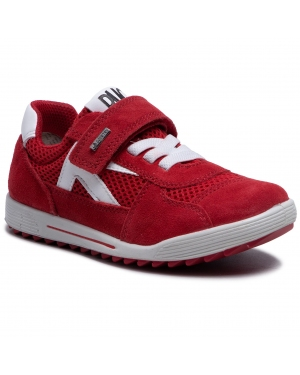 Sneakersy PRIMIGI - GORE-TEX 7388144 S Red