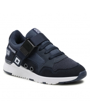 Sneakersy BIG STAR - HH374167  Navy