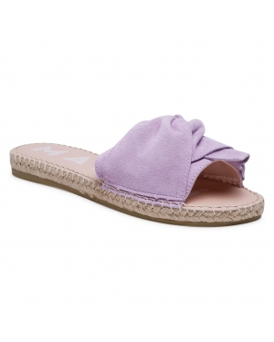 Espadryle MANEBI - Sandals With Knot M 9.8 JK Lilac