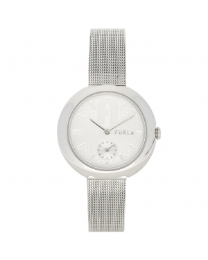 Zegarek FURLA - Cosy Seconds  WW00013-MT0000-AR000-1-003-20-CN-W Argento