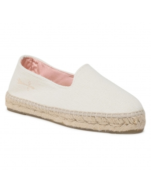 Espadryle MANEBI - Slippers W O 4.0 N0 White