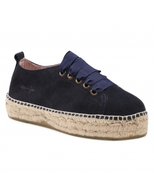 Espadryle MANEBI - Sneakers D K 1.5 E0 Patriot Blue