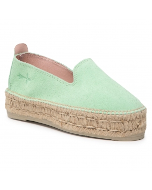 Espadryle MANEBI - Slippers D M 3.1 D0 Mint