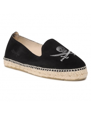 Espadryle MANEBI - Slippers Mu 2.5 C0 Black/Carbon