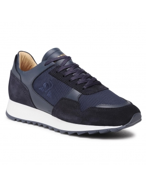 Sneakersy LE COQ SPORTIF - Challenger 2110268 Navy