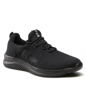 Sneakersy LEE COOPER - LCW-21-32-0268M Black
