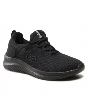Sneakersy LEE COOPER - LCW-21-32-0271L Black