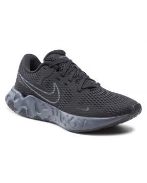 Buty NIKE - Renew Ride 2 CU3507 002 Black/Anthracite