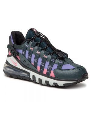 Buty NIKE - Air Max Vistascape CQ7740 300 Seaweed/Desert Berry