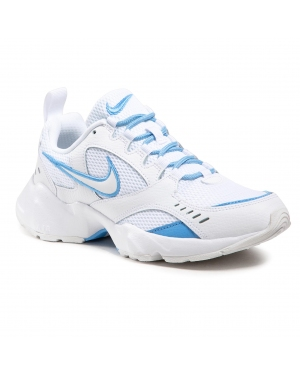 Buty NIKE - Air Heights CI0603 106 White/University Blue