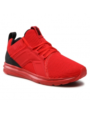 Buty PUMA - Enzo Weave 191487 06 High Risk Red/Puma Black