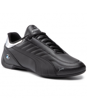 Sneakersy PUMA - Bmw Mms Future Kart Cat 306585 01 Puma Black/Puma Silver