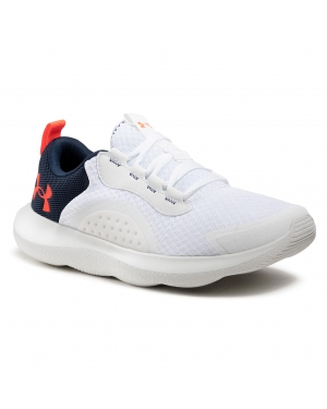 Buty UNDER ARMOUR - Ua Victory 3023639-100 Wht