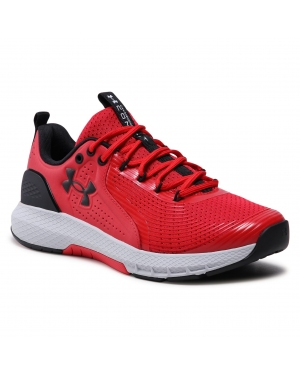 Buty UNDER ARMOUR - Ua Charged Commit Tr 3 3023703-600 Red