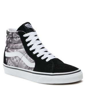 Sneakersy VANS - Sk8-Hi VN0A32QGU81 (Better Together)Blktrwht