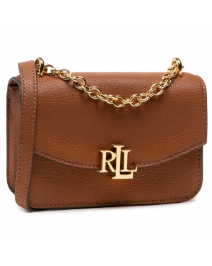 Torebka LAUREN RALPH LAUREN - Madison 431826054002  Tan