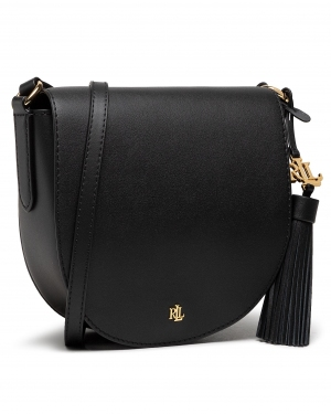 Torebka LAUREN RALPH LAUREN - Whitley 20 431795004011  Medium Black